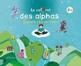 Le coffret des Alphas - La méthode de lecture Les Alphas GS-CP