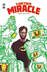 MR MIRACLE - Tome 0 de KING Tom