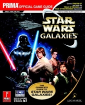 Star Wars Galaxies - Prima Official Game Guide : The Complete Guide to Star Wars Galaxies! de Prima Temp Authors