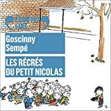 Les récrés du Petit Nicolas - Format Téléchargement Audio - 11,99 €