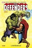 Defenders - L'intégrale 1973 (T02)