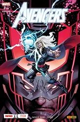 Avengers N°11 d'Ed McGuinness
