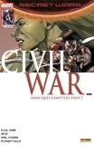 Secret Wars - Civil War, N° 3 :