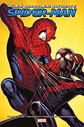 Miles Morales - Ultimate Spider-Man de Sara Pichelli