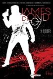 James Bond T06 - Corps à Corps