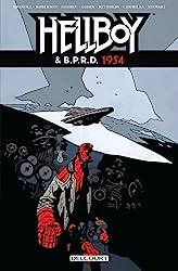 Hellboy and BPRD - 1954 Tome 03 de Mike Mignola