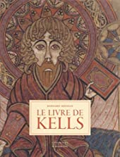 Le livre de Kells de Bernard Meehan