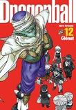 Dragon Ball perfect edition - Tome 12 - Glénat - 26/01/2011