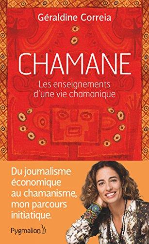 Chamane - Format Kindle - 6,99 €