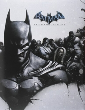 Batman - Arkham Origins Limited Edition Strategy Guide de BradyGames