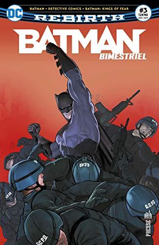 Batman Rebirth (Bimestriel) 03