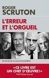 l'Erreur et l'orgueil - Penseurs de la gauche moderne - Format Kindle - 11,99 €