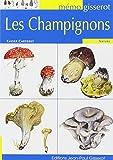 Les Champignons - Gisserot - 14/03/2008