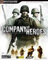 Company of Heroes Official Strategy Guide de BradyGames
