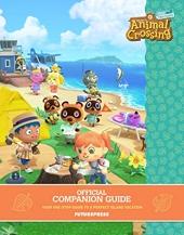 Animal Crossing - New Horizons - Official Companion Guide (English) de Future Press