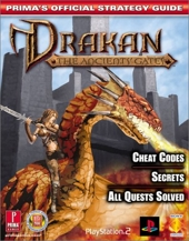 Drakan 2 de Dimension Publishing