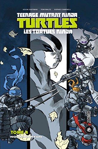 Les Tortues Ninja - TMNT, T4