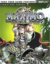Maximo - Ghosts to Glory Official Strategy Guide de Doug Walsh