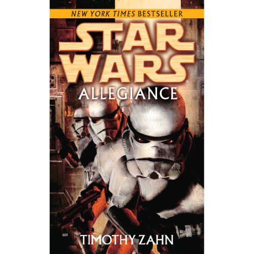 Allegiance - Star Wars Legends - Format Téléchargement Audio - 32,23 €