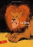 Le lion - Folio Junior - 10/09/2015