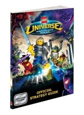 Lego Universe - Prima Official Game Guide de Mike Searle