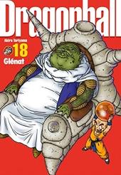 Dragon Ball perfect edition - Tome 18 d'Akira Toriyama