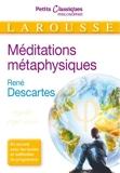 Méditations métaphysiques - Larousse - 06/11/2013