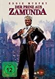 Coming to America [Import]