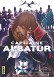 Capitaine Albator Dimension Voyage - Tome 6