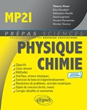 Physique-Chimie MP2I