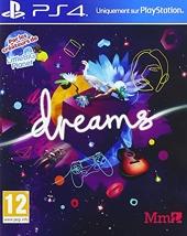 Dreams - PlayStation 4, Version française, 1-2 joueurs