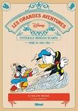 Les Grandes aventures de Romano Scarpa - Tome 10 - 1963/1964 - Le Ballon truqué et autres histoires