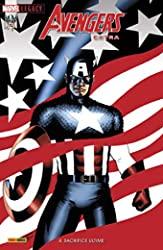 Marvel Legacy - Avengers Extra n°4 de Mark Waid Waid