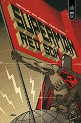 Superman Red Son édition Black Label de Millar Mark