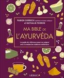 Ma bible de l'ayurveda - Édition de luxe