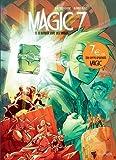 Magic 7 - Tome 9 - Le dernier livre des mages / Edition spéciale (Opé 7¤)