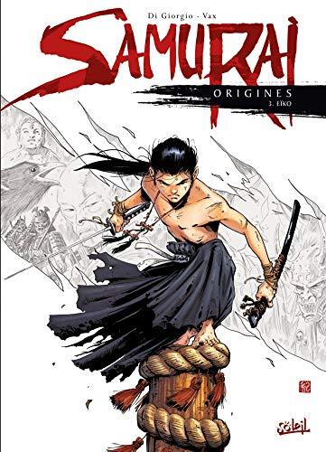 Samurai Origines T03