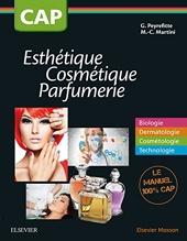 CAP Esthétique Cosmétique Parfumerie - Biologie - Dermatologie - Cosmétologie - Technologie de Gérard Peyrefitte