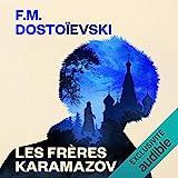 Les Frères Karamazov - Format Téléchargement Audio - 12,95 €
