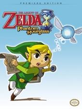 Legend of Zelda - Phantom Hourglass: Prima Official Game Guide de Stephen Stratton