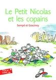 Le Petit Nicolas et les copains - Gallimard jeunesse - 15/03/2007