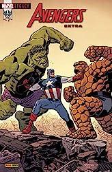 Marvel Legacy - Avengers Extra n°3 de Jason Aaron