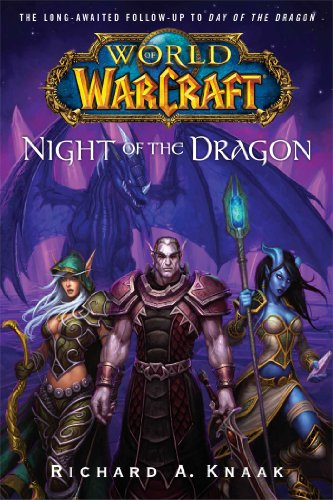 World of Warcraft - Night of the Dragon (English Edition) - Format Kindle - 11,35 €