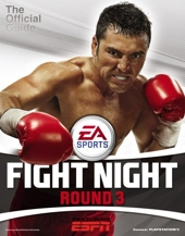 Fight Night - Round 3: Prima Official Game Guide de Fernando Bueno
