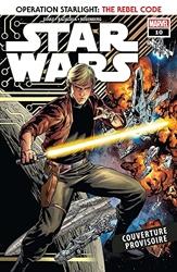Star Wars N°07 (Variant - Tirage limité) de Charles Soule