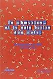 Je mémorise et je sais écrire des mots - Livre du maître et cahier de l'élève - CRDP de Champagne-Ardenne - 01/10/2003
