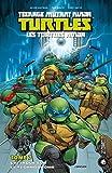 Attaque sur le Technodrome - Les Tortues Ninja - TMNT, T7 - Format Kindle - 9,99 €