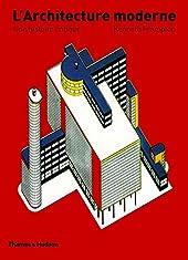 L'Architecture moderne de Kenneth Frampton