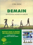 Demain - Un nouveau monde en marche (French Edition) by Cyril Dion(2016-03-26) - French and European Publications Inc - 26/03/2016