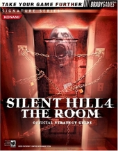 Silent Hill 4 - The Room Official Strategy Guide de BradyGames